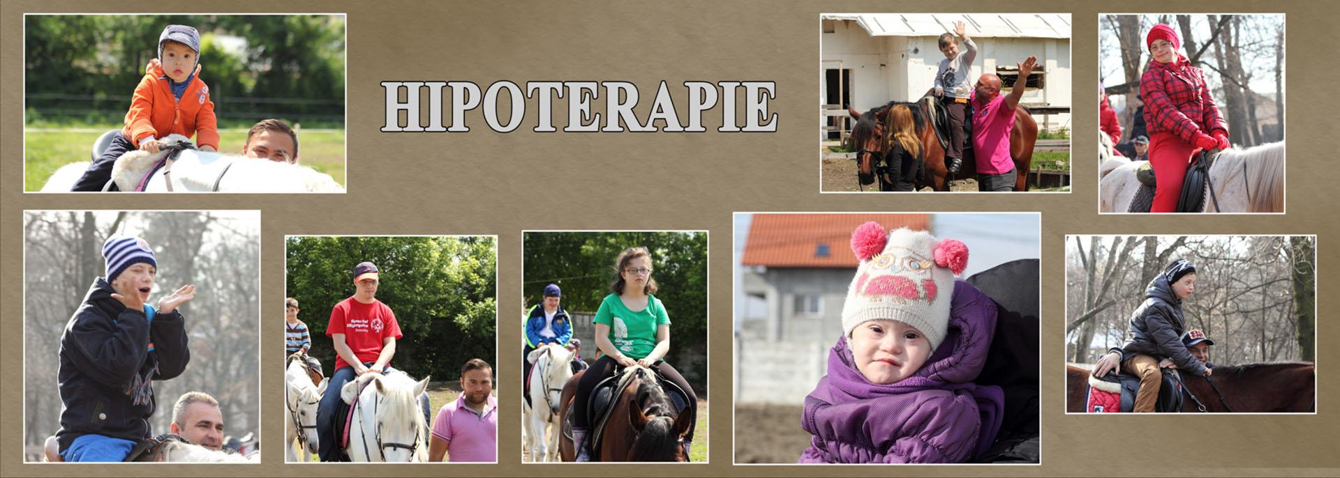 foto ANIMATIE (06) - hipoterapie